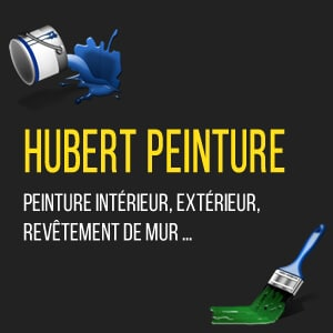 Hubert Peinture