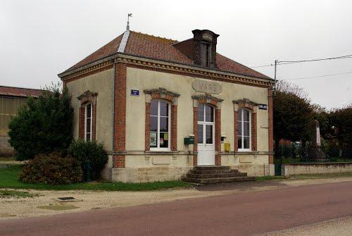 Mairie de Champs Sur Barse