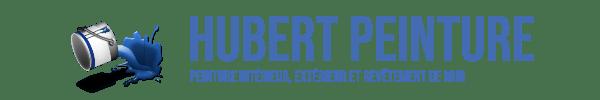 logo hubert peinture